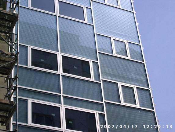 GLASS X CRYSTAL - Greenlite Glass System