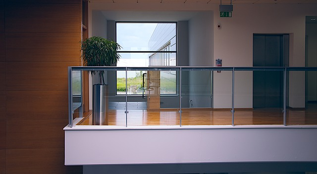 Fire-Rated Glass Frames: Your Project Benefits From Immense Safety and Unparalleled Performance